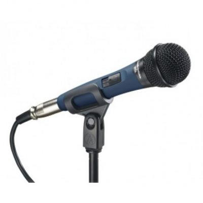 Audio-technica Handheld Undirectional Microphone MB1KB