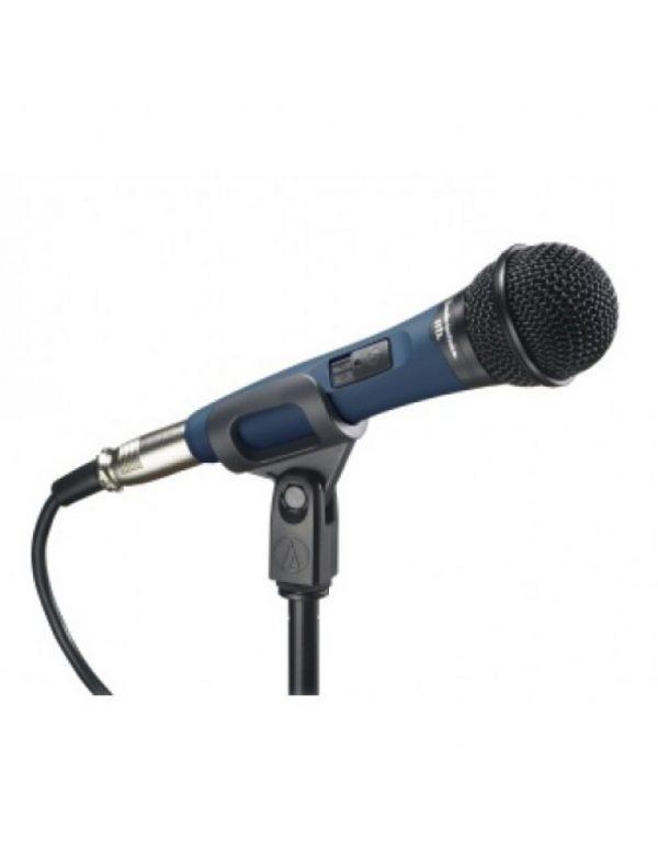 Audio-technica Handheld Undirectional Microphone MB1KB