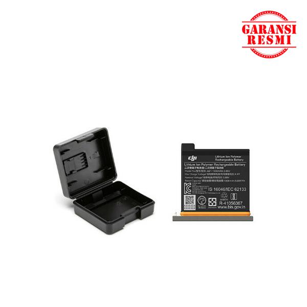 Jual DJI Osmo Action Charging Kit 92pcs Battery & Charging Hub) Murah. Cek Harga DJI Osmo Action Charging Kit 92pcs Battery & Charging Hub). Disini Sentra Digital Kamera Surabaya. - Sentradigital.com