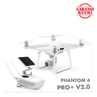 Jual DJI Phantom 4 Pro+ V2.0 (EU) Murah. Cek Harga DJI Phantom 4 Pro+ V2.0 (EU), Disini Sentra Digital Kamera Surabaya. - Sentradigital.com