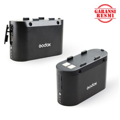 Jual Godox Battery BTS5800 with USB for PB960 Murah. Cek Harga Godox Battery BTS5800 with USB for PB960, Disini Sentra Digital Kamera Surabaya. - Sentradigital.com