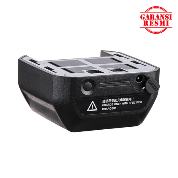 Jual Godox Battery WB-87 for AD600B Murah. Cek Harga Godox Battery WB-87 for AD600B, Disini Sentra Digital Kamera Surabaya. - Sentradigital.com