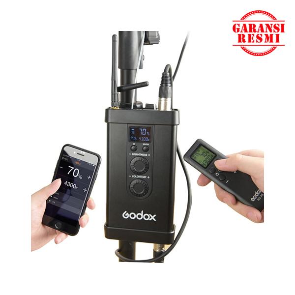 Jual Godox Flexible LED Light FL150R 30x120cm Murah Cek Harga Godox Flexible LED Light FL150R 30x120cm, Disini Sentra Digital Kamera Surabaya. - Sentradigital.com
