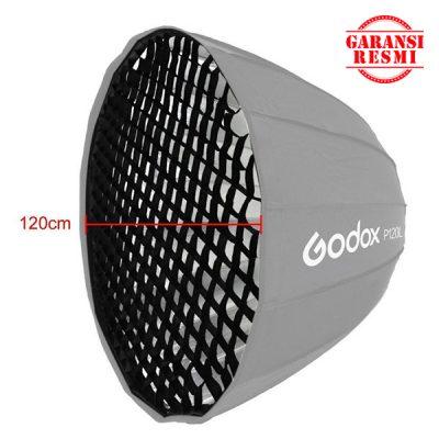 Jual Godox Grid 120G for Para P120 Murah. Cek Harga Godox Grid 120G for Para P120, Disini Sentra Digital Kamera Surabaya. - Sentradigital.com