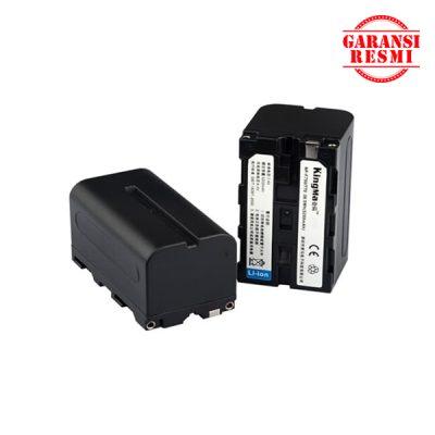 Jual KingMa Digital Camcorder Battery NP-F750/770 Murah. Cek Harga KingMa Digital Camcorder Battery NP-F750/770, Disini Sentra Digital Kamera Surabaya. - Sentradigital.com