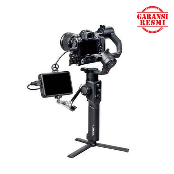 Jual Moza Air 2 Camera Stabilizer Murah. Cek Harga Moza Air 2 Camera Stabilizer, Disini Sentra Digital Kamera Surabaya. - Sentradigital.com