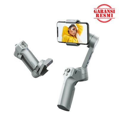 Jual Moza Mini MX Foldable Smartphone Gimbal Murah. Cek Harga Moza Mini MX Foldable Smartphone Gimbal, Disini Sentra Digital Kamera Surabaya. - Sentradigital.com