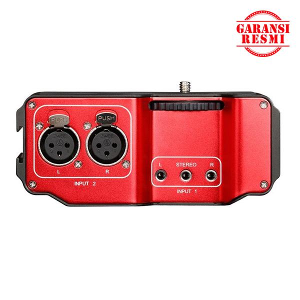 Jual Saramonic Universal Audio Adapter SR-PAX2 Murah. Cek Harga Saramonic Universal Audio Adapter SR-PAX2, Disini Sentra Digital Kamera Surabaya. - Sentradigital.com