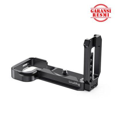 Jual SmallRig L-Bracket for Sony A6600 – LCS2503 Murah. Cek harga SmallRig L-Bracket for Sony A6600 – LCS2503, Disini Sentra Digital Kamera Surabaya. - Sentradigital.com