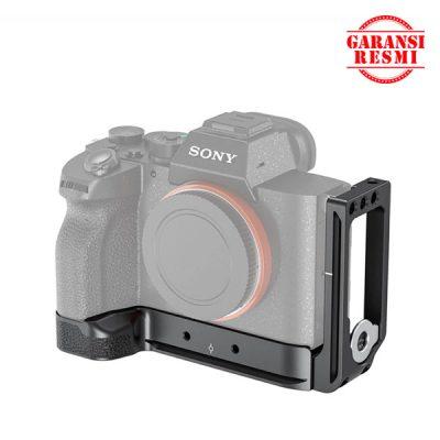 Jual SmallRig L-Bracket for Sony A7R IV – LCS2417 Murah. Cek Harga SmallRig L-Bracket for Sony A7R IV – LCS2417, Disini Sentra Digital Kamera Surabaya. - Sentradigital.com