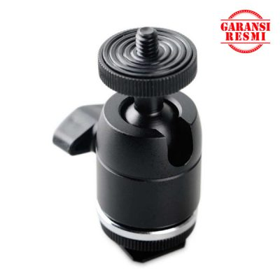 Jual SmallRig Multi-Functional Ball Head with Removeable Shoe Mount – 1875 Murah. Cek Harga SmallRig Multi-Functional Ball Head with Removeable Shoe Mount – 1875, Disini Sentra Digital Kamera Surabaya. - Sentradigital.com
