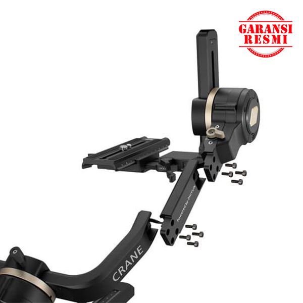 Jual Zhiyun Crane 3S Pro Murah. Cek Harga Zhiyun Crane 3S Pro, Disini Sentra DIgital Kamera Surabaya. - Sentradigital.com