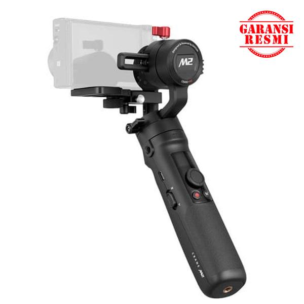 Jual Zhiyun Crane M2 Three-in-One Handheld Gimbal Stabilizer Murah. Cek Harga Zhiyun Crane M2 Three-in-One Handheld Gimbal Stabilizer, Disini Sentra Digital Kamera Surabaya. - Sentradigital.com