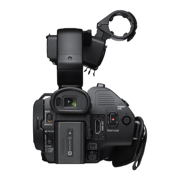 Jual Sony NX80 HXR-NX80 Kamera Profesional Surabaya